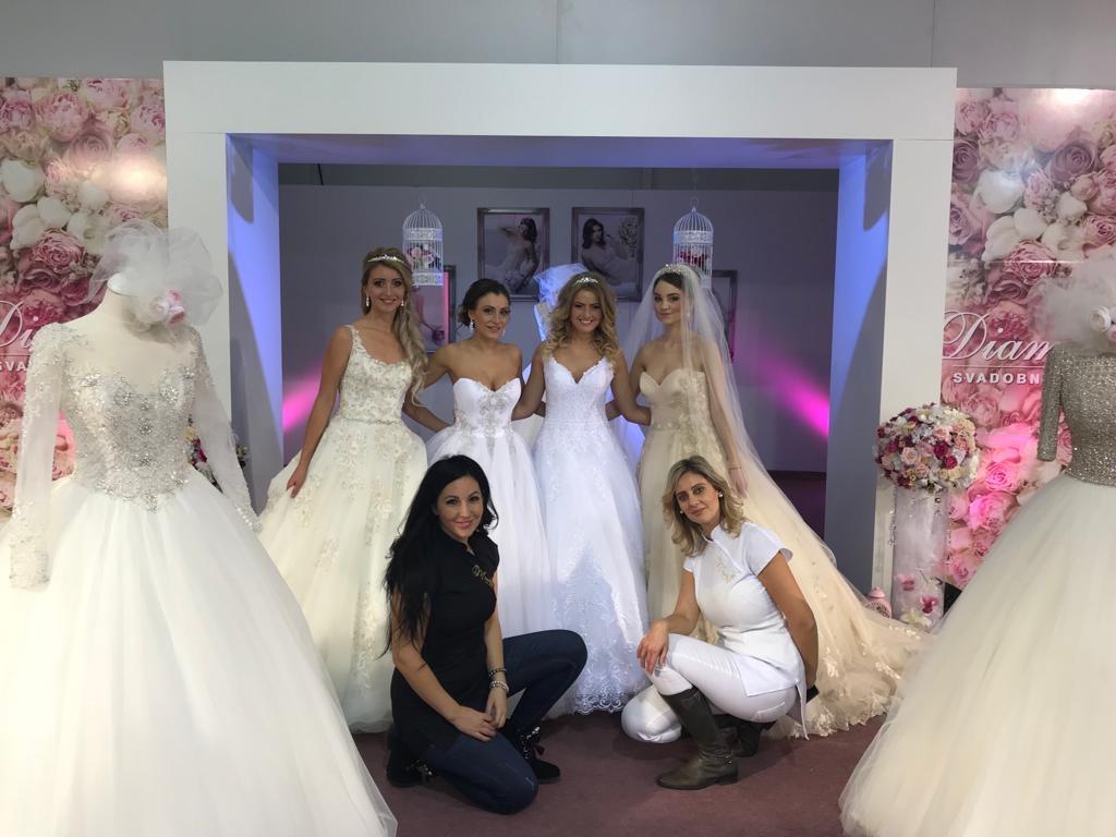 Svadobná výstava 2019 - Nitra