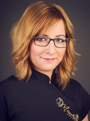 Maria Škadrová