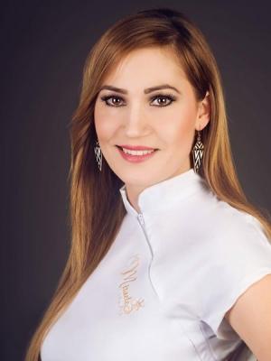 Mária Michalková