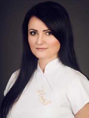 Mgr. Linda Ilinjová