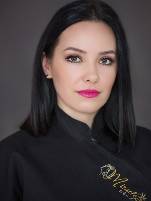 Dominika Ilinjová