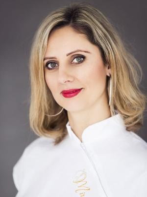 Alena Molnárová